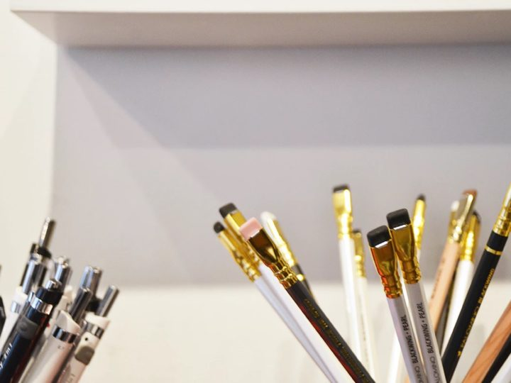 Getting Started With Stationery By Taking A Store Tour