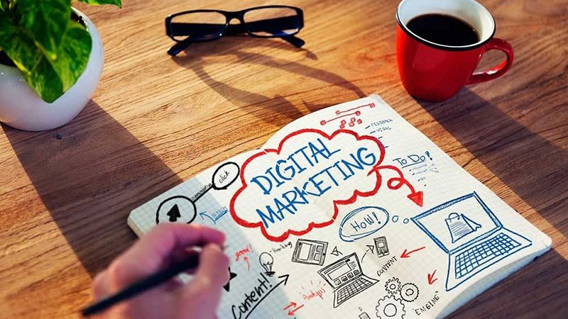 How To Find The BestDigital Marketing Courses In Pune?