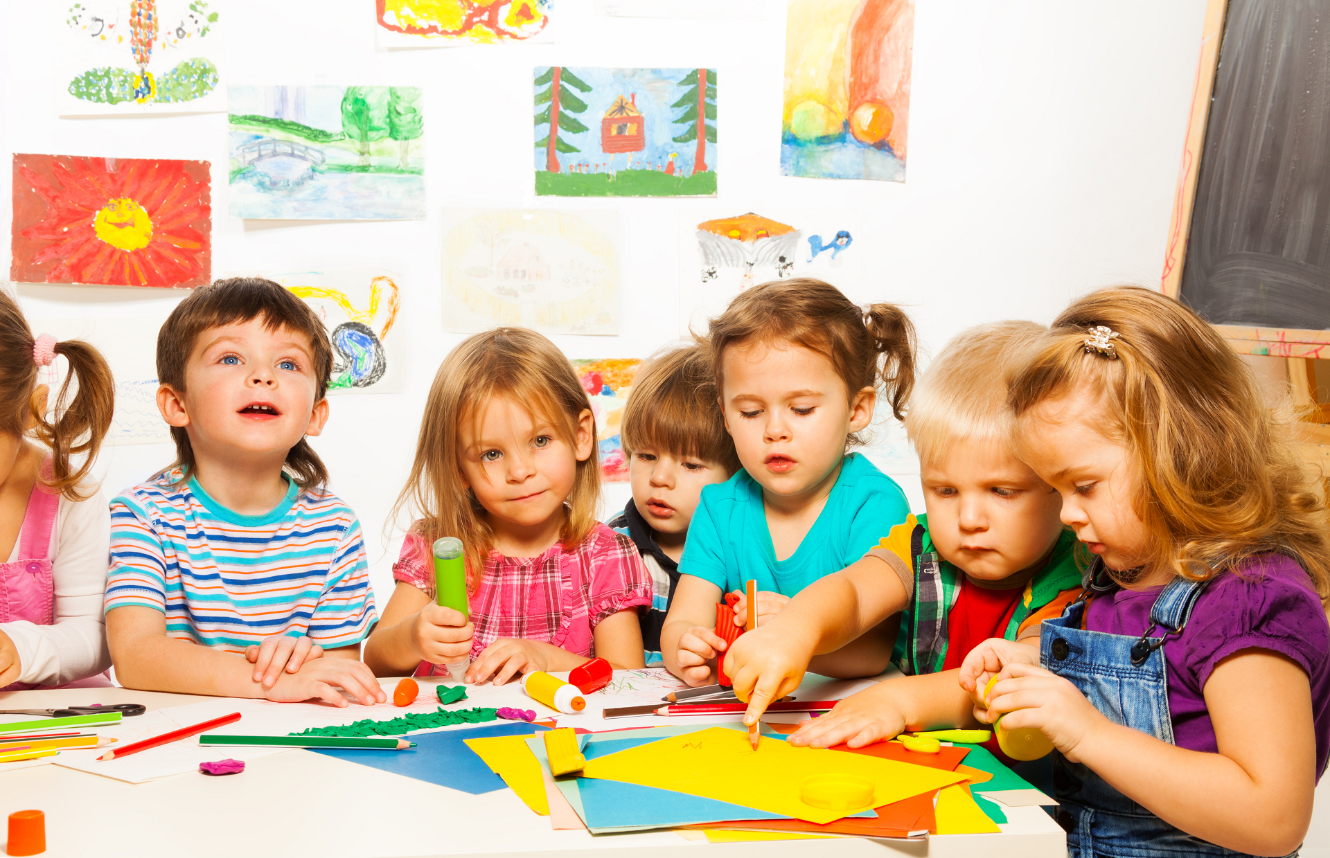 How have daycare services evolved around time?