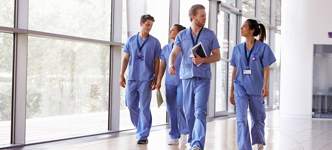 Qualities needed in a professional nurse