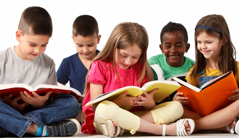 The New Reading Game –Helping Children Become Proficient Readers