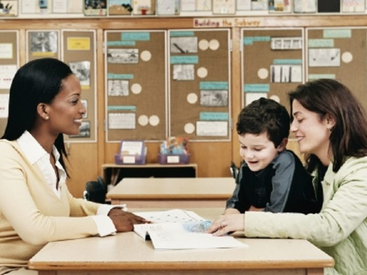 Things to consider when choosing a private schools