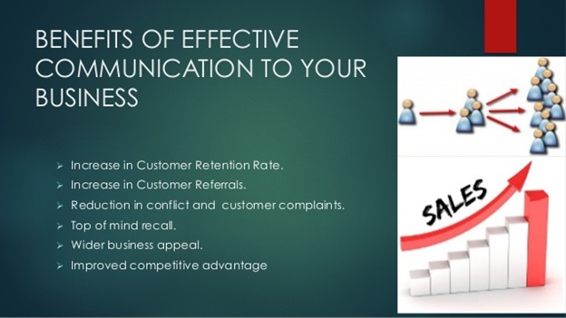 Benefits of Effective Communication to Your Business