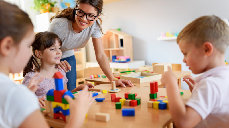 As a Parent Learn about the Benefits behind why your Child should go for Preschool