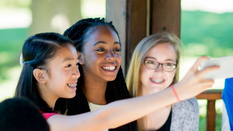 Courses for teenagers make your child more confident and skilled