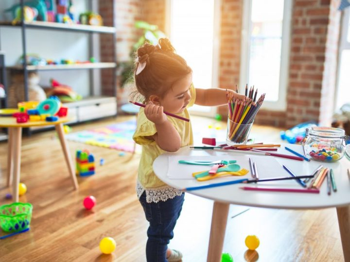 How Is Coloring Beneficial For Children