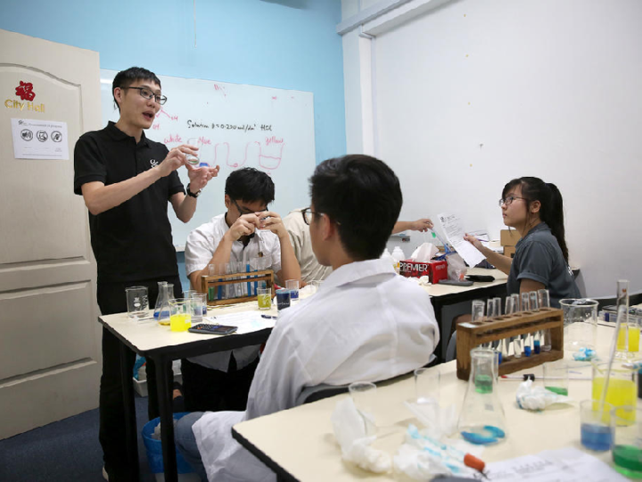Evaluating Maths Tuition Centres In Singapore