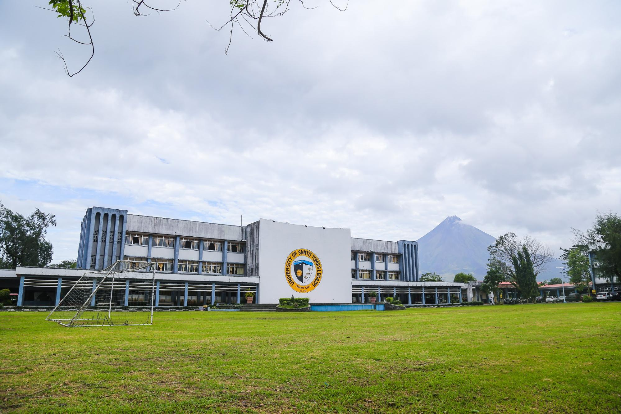 Apply And Enroll Now In One Of The Best Schools Of Bicol – UST-Legazpi